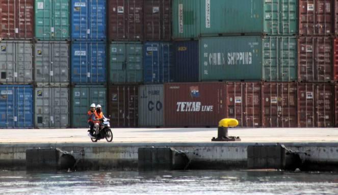 Perdagangan RI September 2017 Cetak Surplus 1 Miliar Lebih