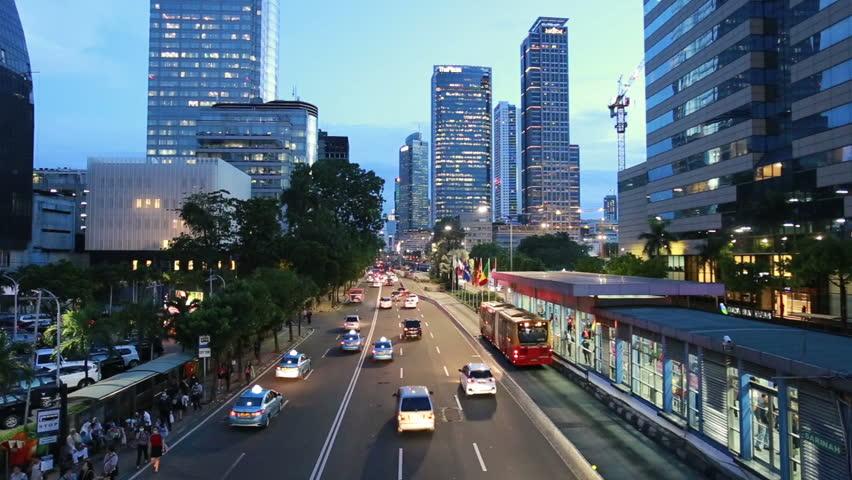 Positive News! Indonesia kembali membuktikan sebagai negara besar dan tengah berada dalam langkah untuk menjadi negara maju