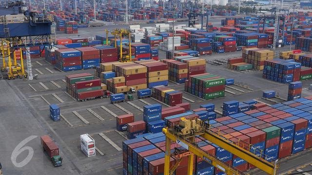 Neraca Perdagangan Surplus, Pertumbuhan Ekonomi RI Bakal Melonjak